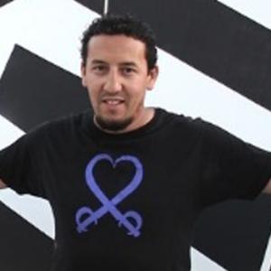 Karim Jabbari