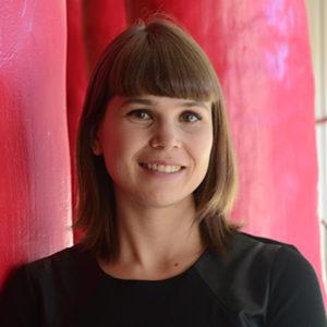 Mélanie Lumsden